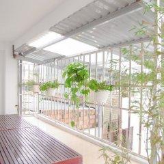 Thanh Thanh Hotel Далат балкон