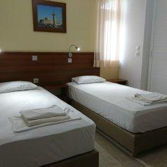 Отель Eleni Rooms комната для гостей фото 9