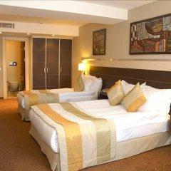 Izmir Comfort Hotel комната для гостей фото 2