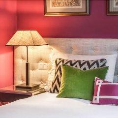 Отель Dimore d'Oro Флоренция удобства в номере