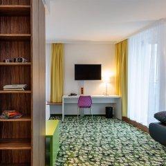 Отель Ibis Styles Wien City Вена комната для гостей фото 5