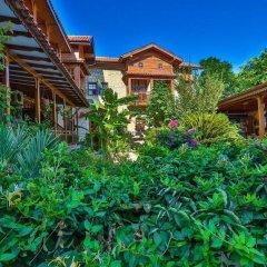 Hotel Villa Önemli Сиде фото 9