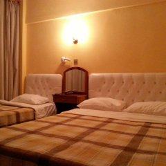 Azim Thermal Hotel комната для гостей