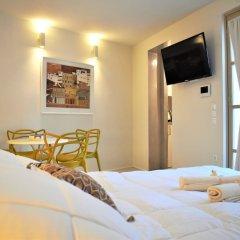 Отель Themelio Boutique Suite Афины комната для гостей фото 5