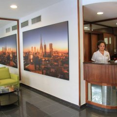 H·TOP BCN City Hotel интерьер отеля фото 3