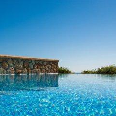 Отель Al Mare Villas бассейн фото 2