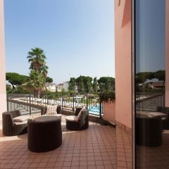 Отель Isola Sacra Rome Airport фото 6