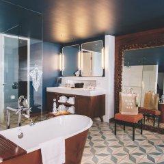Отель The Cape - A Thompson Hotel Мексика, Кабо-Сан-Лукас - отзывы, цены и фото номеров - забронировать отель The Cape - A Thompson Hotel онлайн спа