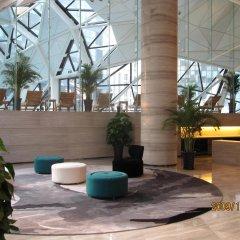 Отель Ascott Raffles City Beijing Китай, Пекин - отзывы, цены и фото номеров - забронировать отель Ascott Raffles City Beijing онлайн
