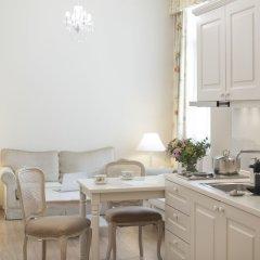 Апартаменты Gatto Perso Luxury Apartments в номере фото 2