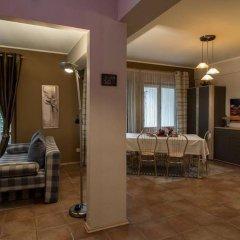 Отель Apartamenty City Krupówki Закопане комната для гостей фото 4