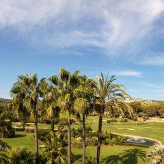 Sheraton Mallorca Arabella Golf Hotel спортивное сооружение