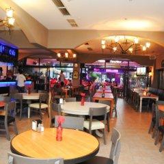 Отель Club Atrium Marmaris Мармарис гостиничный бар