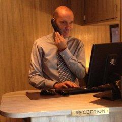 Отель Frederiksborg Бельгия, Брюссель - 1 отзыв об отеле, цены и фото номеров - забронировать отель Frederiksborg онлайн спа фото 2