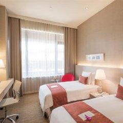 Hotel Riverview Taipei комната для гостей
