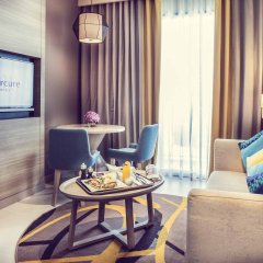 Отель Mercure Pattaya Ocean Resort в номере