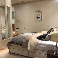 Отель Yeoman's Row Townhouse Великобритания, Лондон - отзывы, цены и фото номеров - забронировать отель Yeoman's Row Townhouse онлайн комната для гостей фото 3
