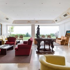 Отель Pousada de Condeixa-a-Nova - Santa Cristina интерьер отеля