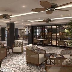 AVANI Gaborone Hotel & Casino Габороне интерьер отеля
