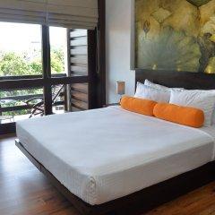 Terrace Green Hotel & Spa комната для гостей