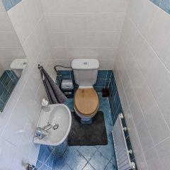 Апартаменты Spacious two storey apartment in Karlin ванная фото 2