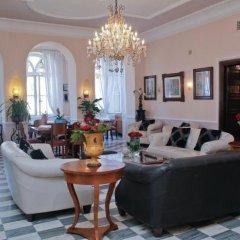 Hotel Villa Maria Равелло интерьер отеля фото 3