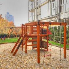 Апартаменты P&O Apartments Arkadia Варшава детские мероприятия