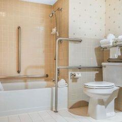 Отель Quality Inn & Suites Mall Of America - Msp Airport Блумингтон в номере