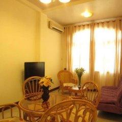 Апартаменты Giang Thanh Room Apartment Хошимин фото 5