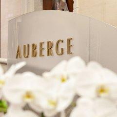 Отель Auberge Vancouver Hotel Канада, Ванкувер - отзывы, цены и фото номеров - забронировать отель Auberge Vancouver Hotel онлайн спа фото 2