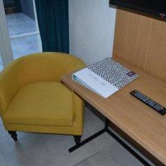 Отель Estate Center Rooms Wozna Познань удобства в номере