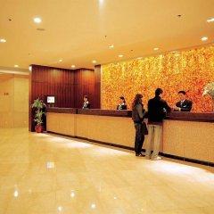 Friendship Hotel Hangzhou интерьер отеля