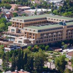 Отель Crystal De Luxe Resort & Spa – All Inclusive фото 2