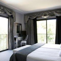 Lago Garden Apart-Suites & Spa Hotel комната для гостей