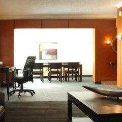 Отель Hilton Québec Канада, Квебек - отзывы, цены и фото номеров - забронировать отель Hilton Québec онлайн спа фото 2