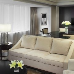 Sheraton Xian Hotel интерьер отеля