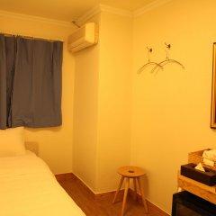 Отель Atti Guesthouse комната для гостей