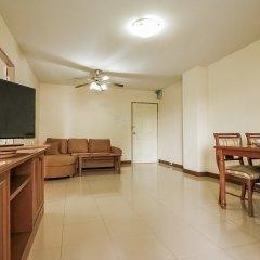 Отель NIDA Rooms Room Thetavee Suan Luang в номере