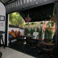 Отель Casa Miraflores Колумбия, Кали - отзывы, цены и фото номеров - забронировать отель Casa Miraflores онлайн интерьер отеля фото 2