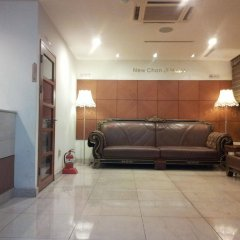 New Chonji Hotel интерьер отеля фото 3