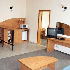 Отель Lotus Hotel Болгария, Солнечный берег - отзывы, цены и фото номеров - забронировать отель Lotus Hotel онлайн в номере фото 2