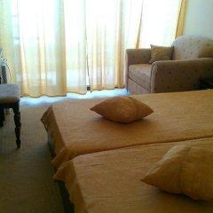 Семейный отель Блян Равда комната для гостей фото 5