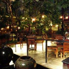 Trang Hotel Bangkok фото 3
