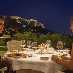 Отель Electra Palace Athens питание фото 2