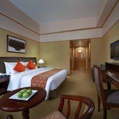 Отель Berjaya Makati Hotel Филиппины, Макати - отзывы, цены и фото номеров - забронировать отель Berjaya Makati Hotel онлайн удобства в номере