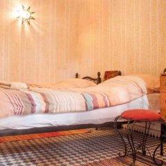 Отель Riad Mahjouba Марракеш комната для гостей фото 4