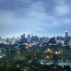 Отель Sofitel So Bangkok Таиланд, Бангкок - 2 отзыва об отеле, цены и фото номеров - забронировать отель Sofitel So Bangkok онлайн балкон
