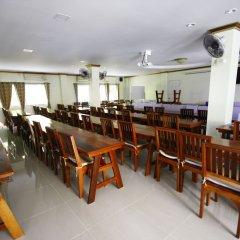 Отель Ya Teng Homestay питание