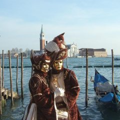 Отель L'Affittacamere di Venezia