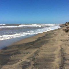Отель Trujillo Eco Beach 228 пляж фото 2